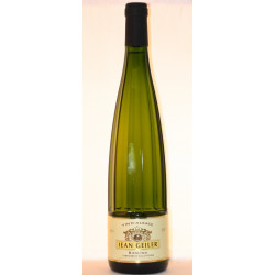 RIESLING INSPIRATION TERROIRS  JEAN GEILER 2016