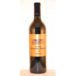 MARGAUX CHATEAU CANTENAC BROWN 2010