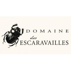 COTES DU RHONE DOMAINE DES ESCARAVAILLES - LES ANTIMAGNES 2015