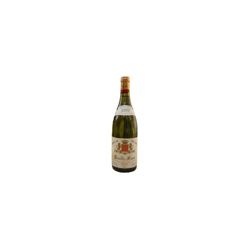 Pabiot Jean Pouilly-Fume